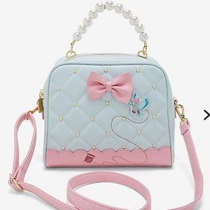 Disney Loungefly Cinderella purse